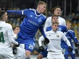 «Ворскла» — «Динамо», ситуация с дисквалификацией: центрбеки под угрозой