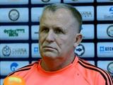 Владимир НИКИТЕНКО: «Киевское «Динамо» изучали по последним четырем матчам»