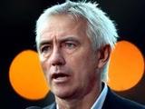 Ван Марвейк останется у руля сборной Голландии до 2016 года