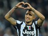 Артуро Видаль: «Забить три гола — это мечта»