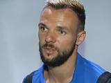 Николай Морозюк: «Без зрителей было очень тяжело играть»