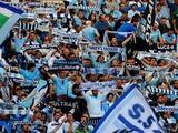 «Лацио» отменил продажу билетов на ответный матч с «Динамо» и советует своим болельщикам не ехать в Киев