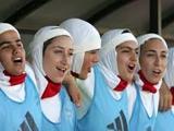 В Азии приветствуют идею разрешить женщинам играть в хиджабах