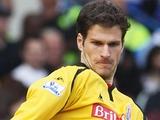 Эдин Джеко: «Бегович — лучший вратарь чемпионата Англии»