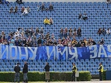 В Симферополе хотят, чтобы стадион «Локомотив» получил имя Заяева