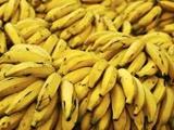 В Москве перед входом на стадион у болельщиков отбирают бананы