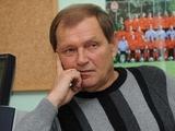 Валерий ЯРЕМЧЕНКО: «Все идет к чемпионству «Шахтера»