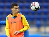 Тарас Степаненко: «Будем плотно готовиться к матчу с Чехией»