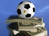 «Динамо» заработало более 12 млн. евро за прошлогоднюю Лигу чемпионов