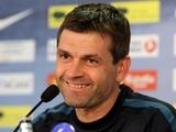 Тито Виланова назван тренером года в Испании