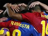 УЕФА вновь взял допинг-пробы у игроков «Барселоны»