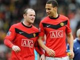 Фердинанд: «Мы не должны линчевать Руни»