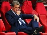 Рой Ходжсон: «Думаю, Бекхэм едет в ПСЖ не для того, чтобы набрать форму и играть в сборной»