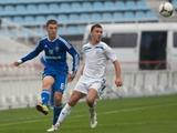 Первая лига. «Динамо-2» проигрывает в Киеве ФК «Николаев»