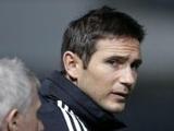 Лэмпард: «Очень разочарованы тем, что проделали весь этот путь и проиграли в решающем матче»
