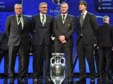 Жеребьевка финальной части Евро-2016: Украина в группе С с Германией, Польшей, и Северной Ирландией