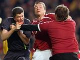 Датский суд оштрафовал болельщика на четверть миллиона евро за попытку сорвать матч Евро