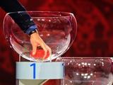 Жеребьевка раунда плей-офф европейской квалификации ЧМ-2018 состоится 17 октября