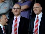 Глейзеры готовы выделить средства на зимние трансферы «Манчестер Юнайтед»