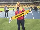 Ольга ХАРЛАН: «Кто выиграет Евро-2016? Украина, конечно!»