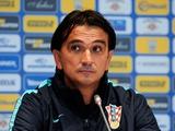 Златко Далич: «Болельщики сборной Хорватии станут нашим 12-м игроком в первом матче с Грецией»