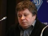 Александр Заваров: «Финал Кубка Украины напоминал товарищеский матч»