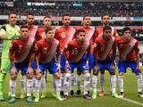 Представление команд ЧМ-2018: сборная Коста-Рики