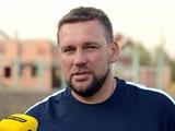 Александр Бабич: «Нужно не дать сыграть «Шахтеру» в свой футбол»