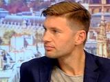Евгений ЛЕВЧЕНКО: «Мне кажется, Коноплянка будет тянуть нашу сборную за уши»