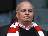 «Бавария» отстранит Хенесса с должности президента клуба?