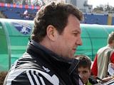 Сергей Куницын: «Григорий Суркис сделал очень сильный ход, пригласив Коллину»