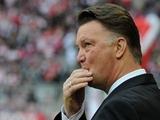Луи ван Гал ждет непростого матча с Андоррой