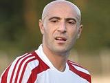 Гигиадзе продлил контракт с «Таврией»