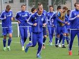 Виталий КУЛЫБА: «В первой команде нет игроков, которые бы не понимали, для чего они работают»