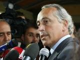 Президент федерации футбола Италии: «Отмена чемпионата страны убьет итальянский футбол»