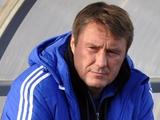 Александр ХАЦКЕВИЧ: «Я однозначно за неделимую Украину. Очень люблю эту страну»