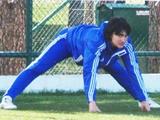 «Динамо-2»: Морозенко может оказаться в «Черноморце»