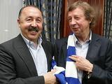 «Таврию» и «Севастополь» возглавят Семин и Газзаев
