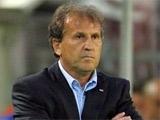 Зико недоволен назначением французских арбитров на матч с «Арсеналом»