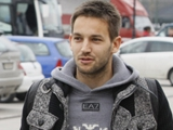 Милош Нинкович: «Я в «Звезде»? Без комментариев»