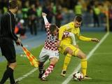 Лучшим молодым футболистом Украины в октябре стал Николай Матвиенко