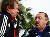 «Динамо» — «Локомотив» — 0:2. Послематчевые интервью