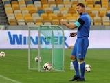 Андрей ШЕВЧЕНКО: «У меня нет проблем с игроками, выступающими в России. Никто из них на сбор не вызван»