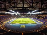 На матч Украина — Чехия уже продано более 50 процентов билетов