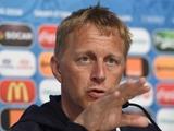 Хеймир ХАДЛЬГРИМССОН: «Думаю, сборная Украины будет такой, каким игроком был Шевченко»