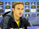 Андрей Ещенко: «Мне не стоило подписывать пятилетний контракт с «Динамо»