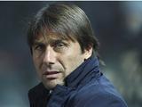 Антонио Конте будет отстранять игроков «Ювентуса» на месяц