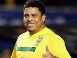 Роналдо: «От роли тренера откажусь»
