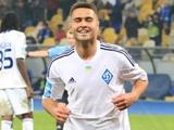 Евгений ЧУМАК: «Отец заплакал, когда я забил «Металлисту»