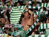 Шотландский «Селтик» запретил 128-и фанатам посещать матчи